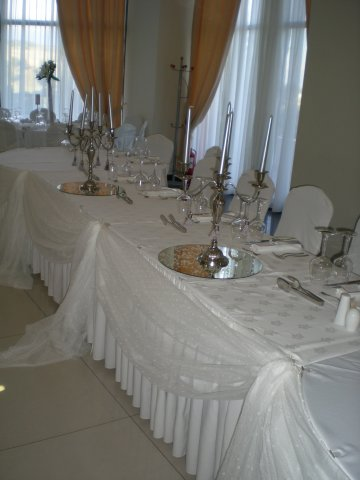 Event Design & Decor